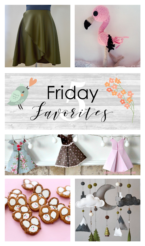 Friday Favorites No. 376 #fridayfavorites