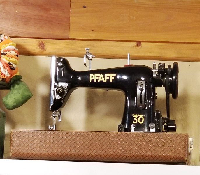Antique Pfaff