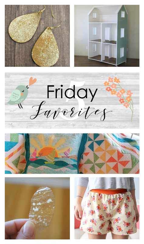 Friday Favorites No. 377 #fridayfavorites