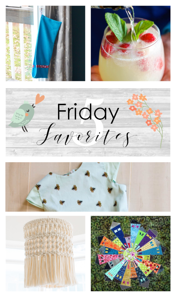 Friday Favorites No. 378 #fridayfavorites