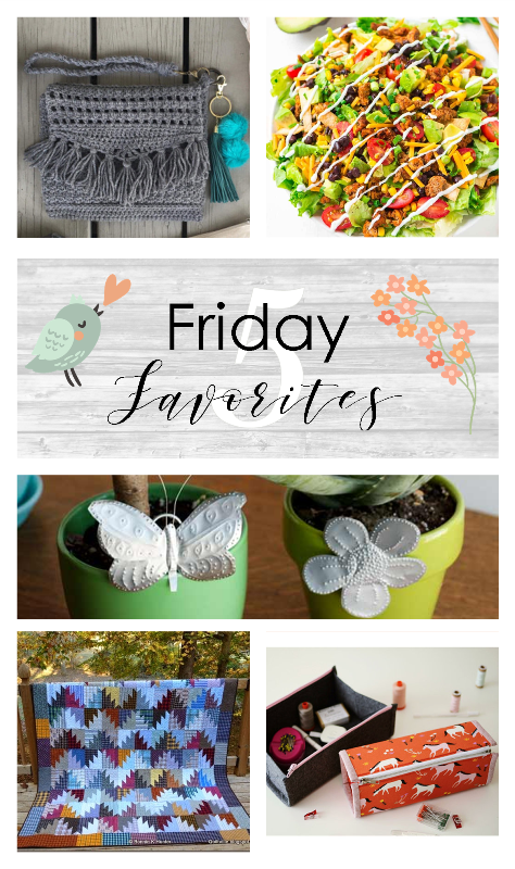 Friday Favorites No. 380 #fridayfavorites