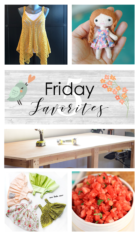 Friday Favorites No. 381 #fridayfavorites