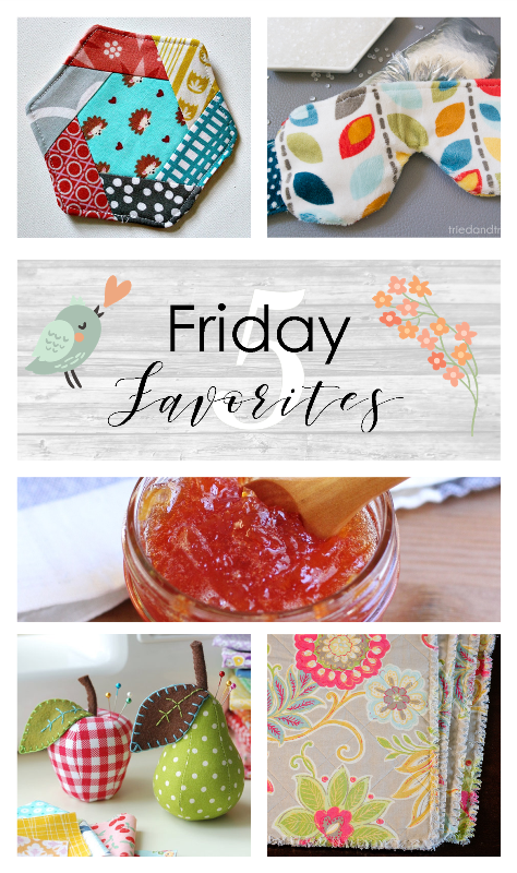 Friday Favorites No. 383 #fridayfavorites