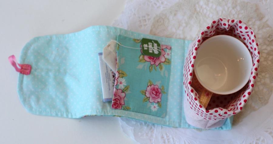 Mug Bag from Red Brolly