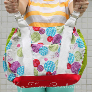 The Perfect Purse from Life Sew Savory
