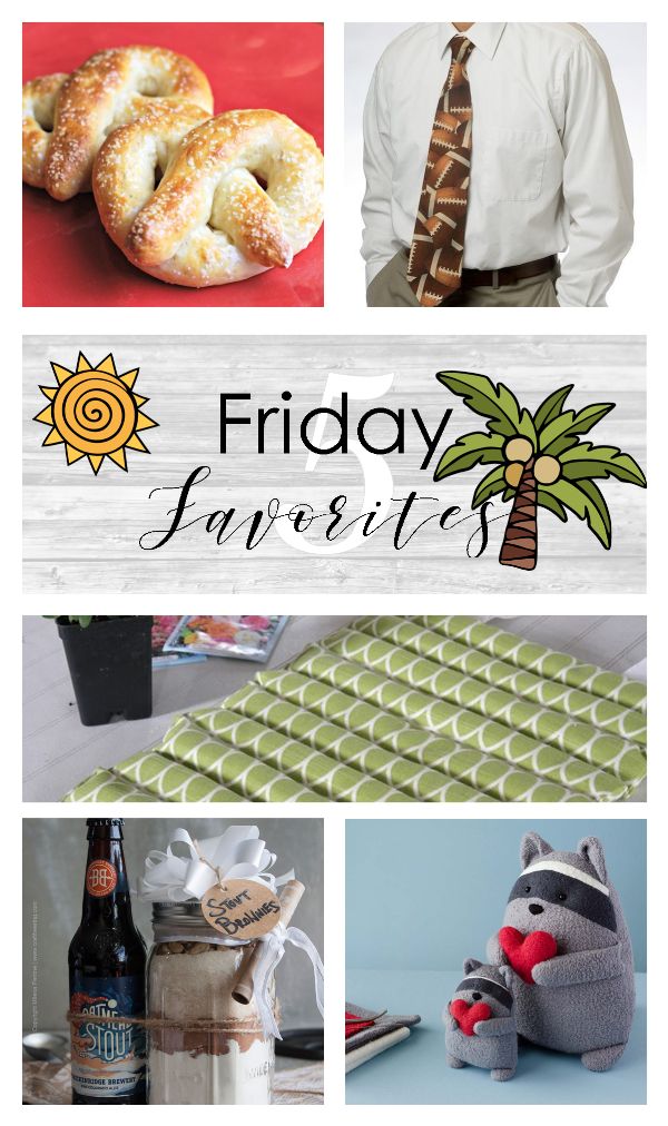 Friday Favorites No. 386 #fridayfavorites