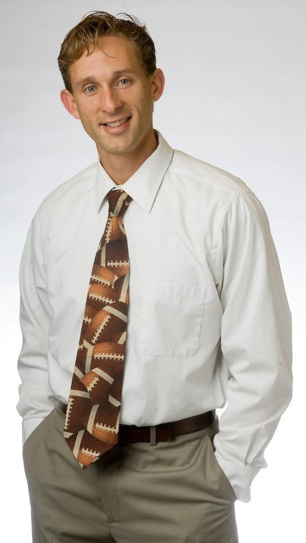 Mens Tie Pattern from PatchworKids