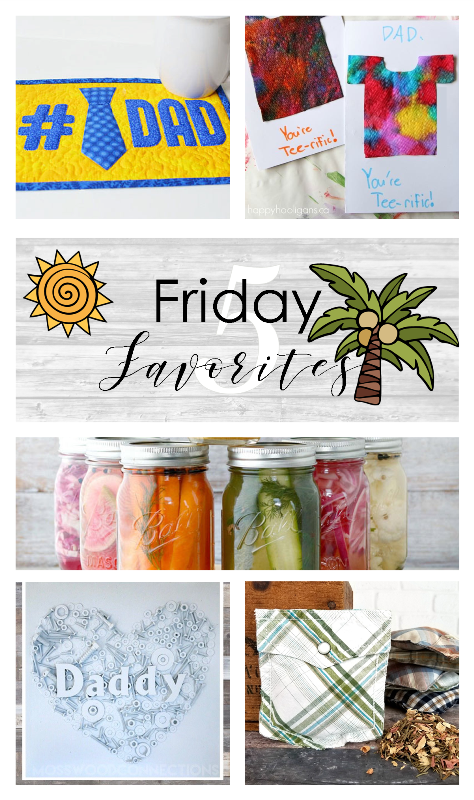 Friday Favorites No. 387 #fridayfavorites
