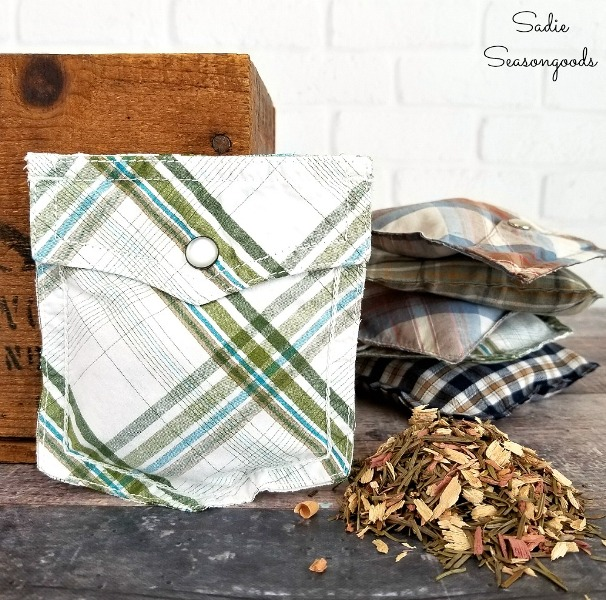 Shirt Pocket Sachets from Sadie Seasongoods.jpg