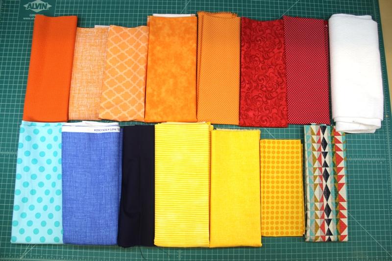 Materials for mug mat