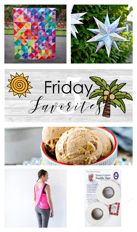 Friday Favorites No. 388 #fridayfavorites
