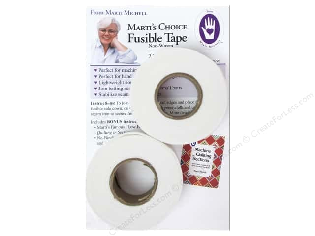 Fusible Tape from Create for Less