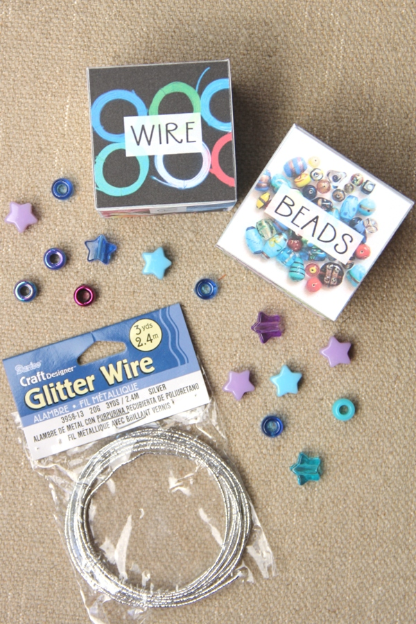Crafty Dice Game from Crafty Staci #craftingwithkids