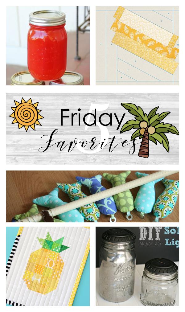Friday Favorites No. 391 #fridayfavorites