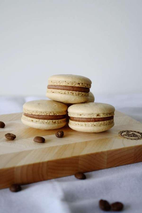 Coffee and Baileys Macarons from Liv for Cake.jpg