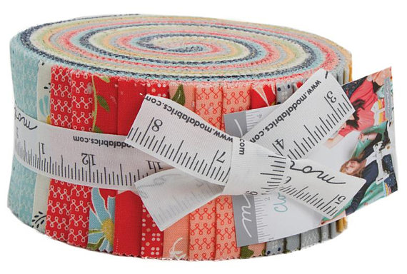 Clover Hollow Jelly Roll from materialgirlchic