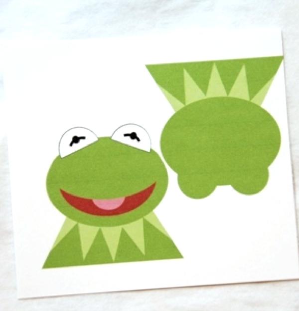 printed Kermit