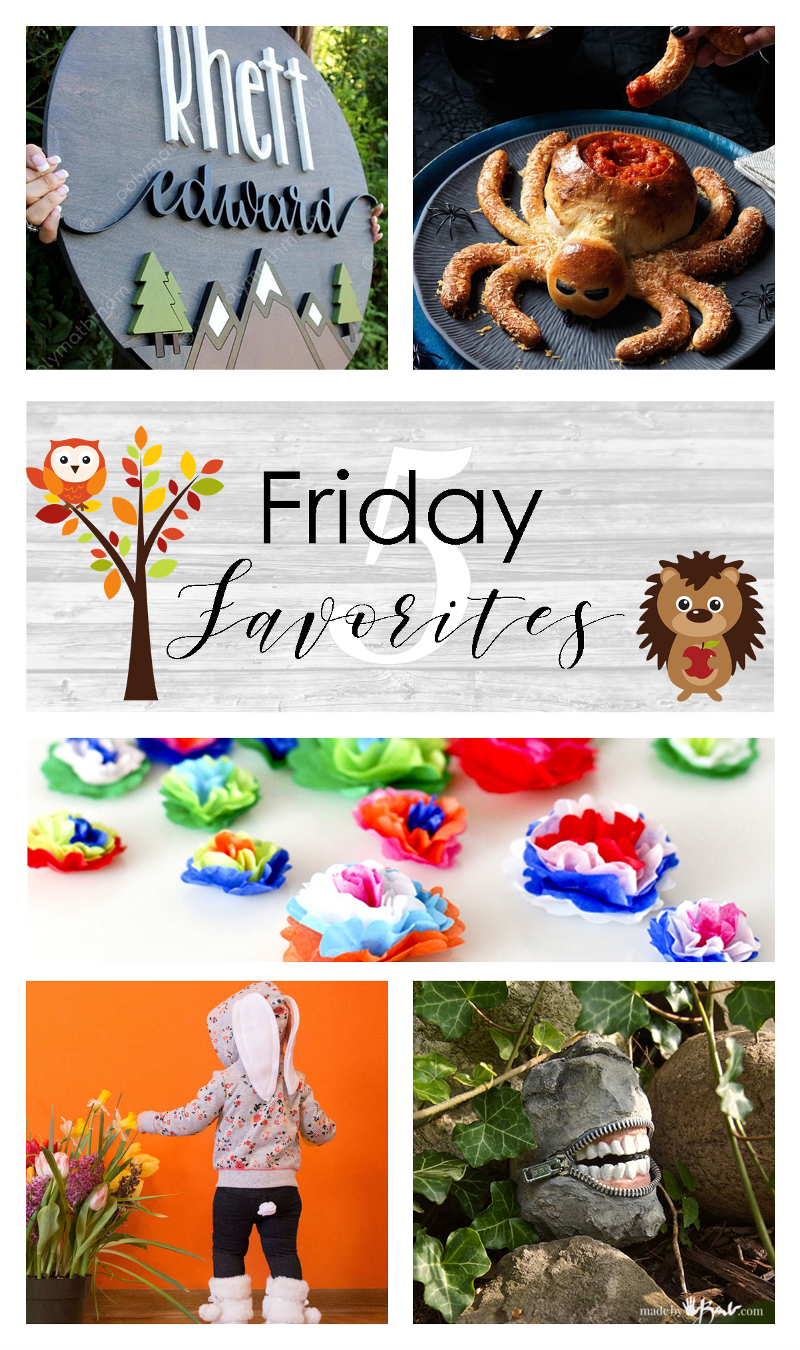 Friday Favorites No. 403 from craftystaci.com #fridayfavorites #craftystaci