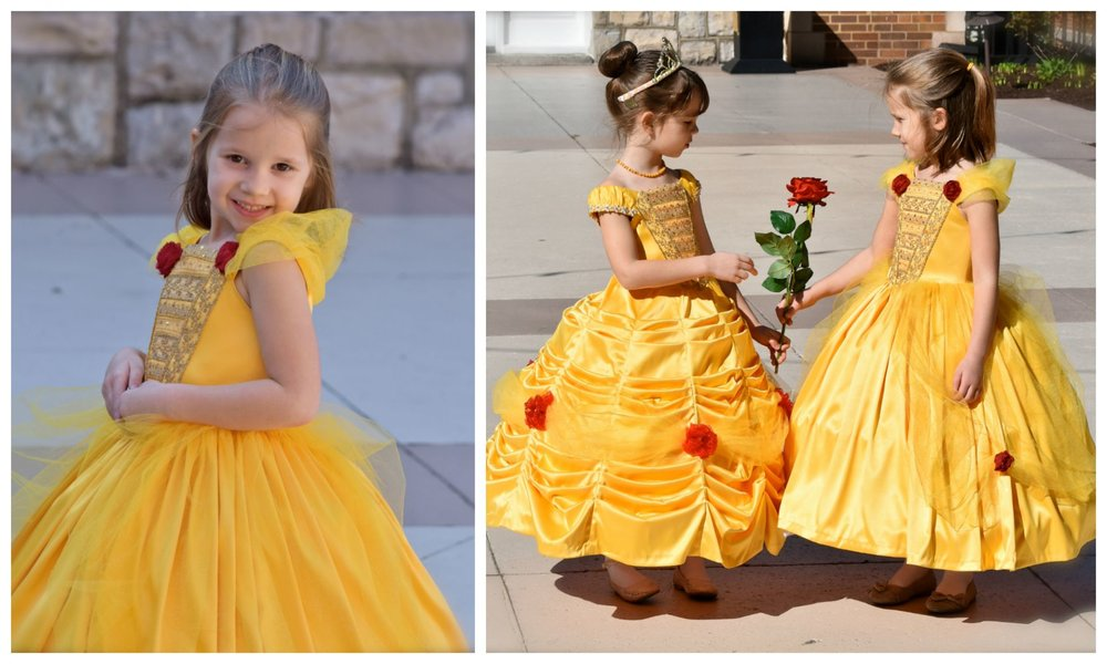 Princess Dress Course from Frocks and Frolics