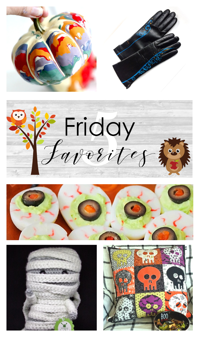 Friday Favorites No. 406 from craftystaci.com #fridayfavorites #craftystaci