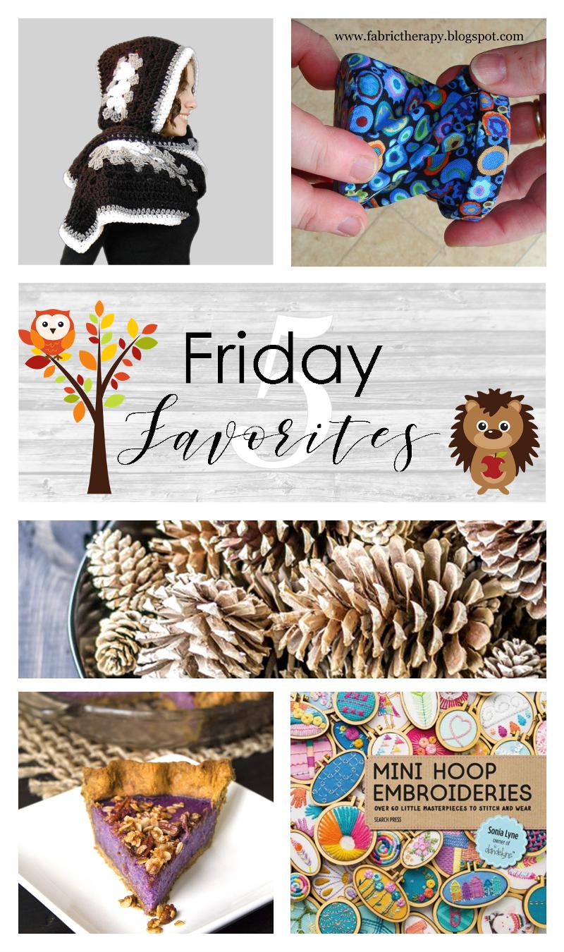 Friday Favorites No. 408 from craftystaci.com #fridayfavorites #craftystaci.png