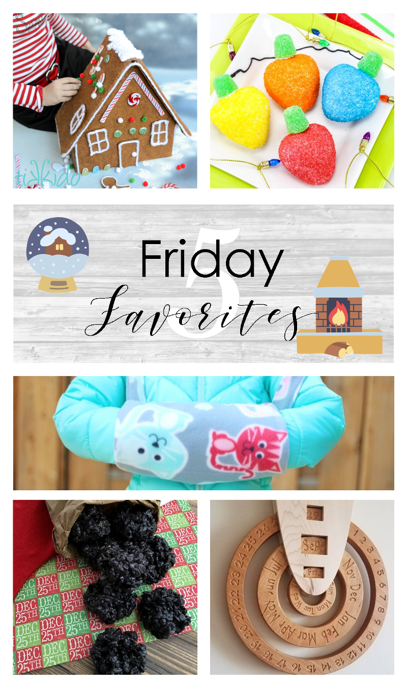Friday Favorites No. 414 from craftystaci.com #fridayfavorites