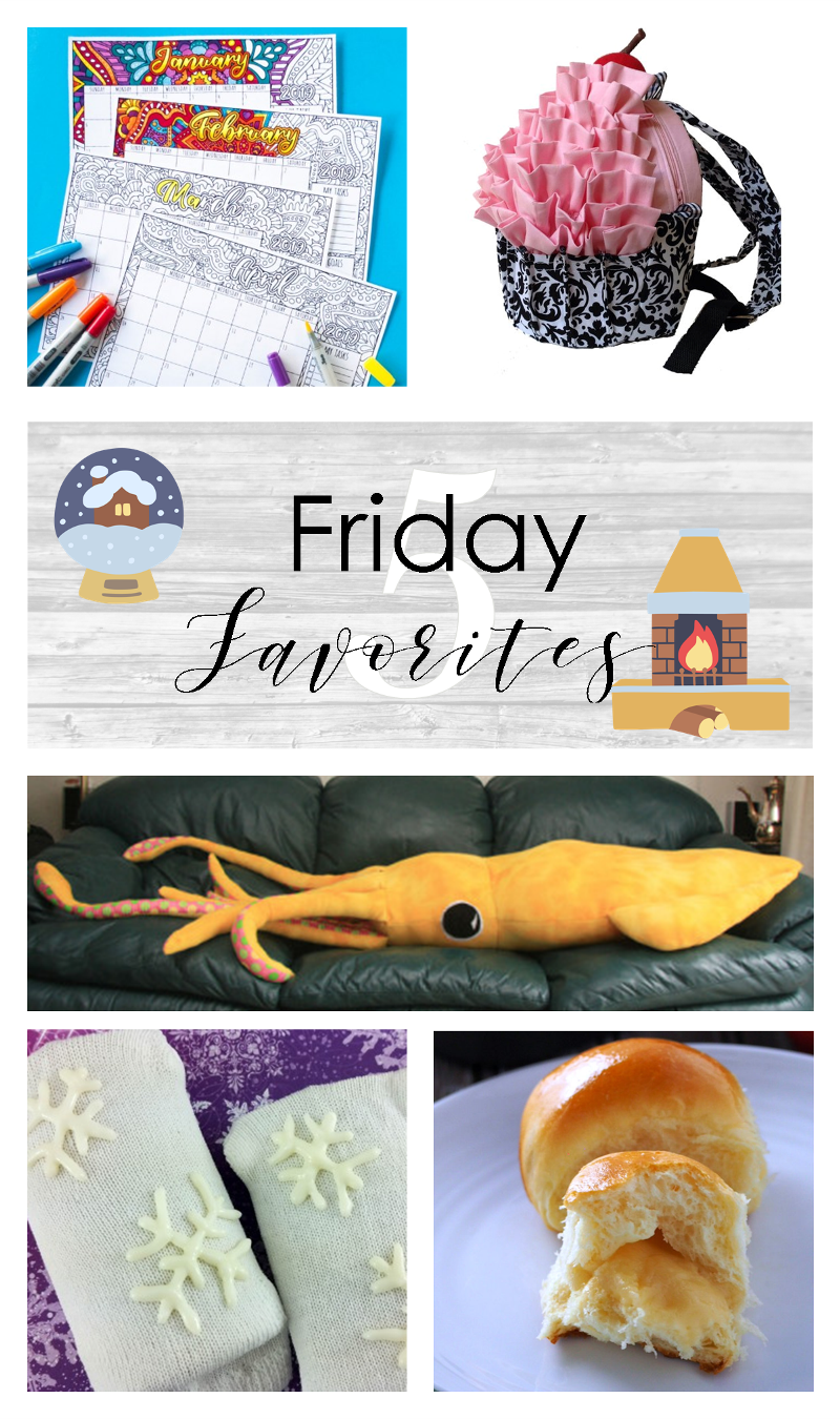 Friday Favorites No. 416 from craftystaci.com #fridayfavorites #craftystaci