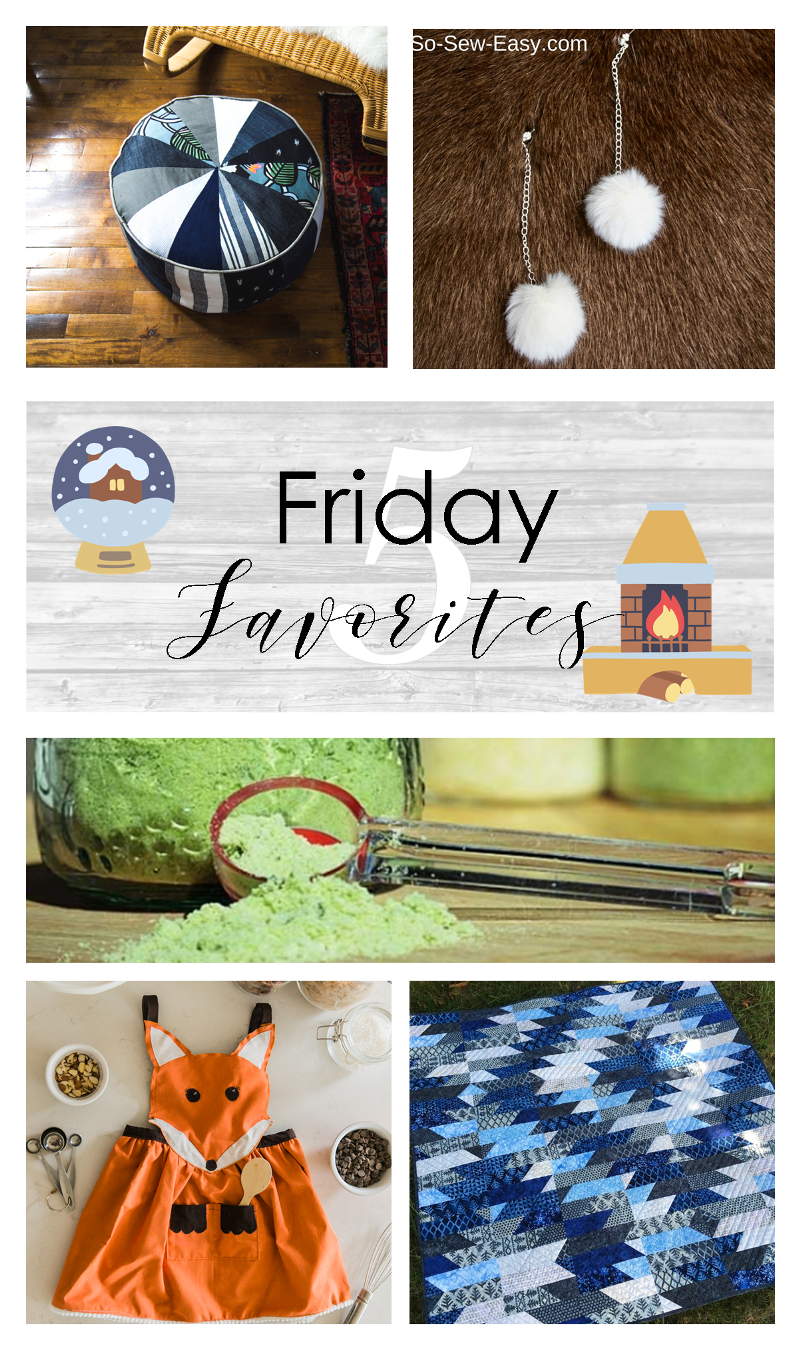 Friday Favorites No. 417 on craftystaci.com #fridayfavorites #craftystaci