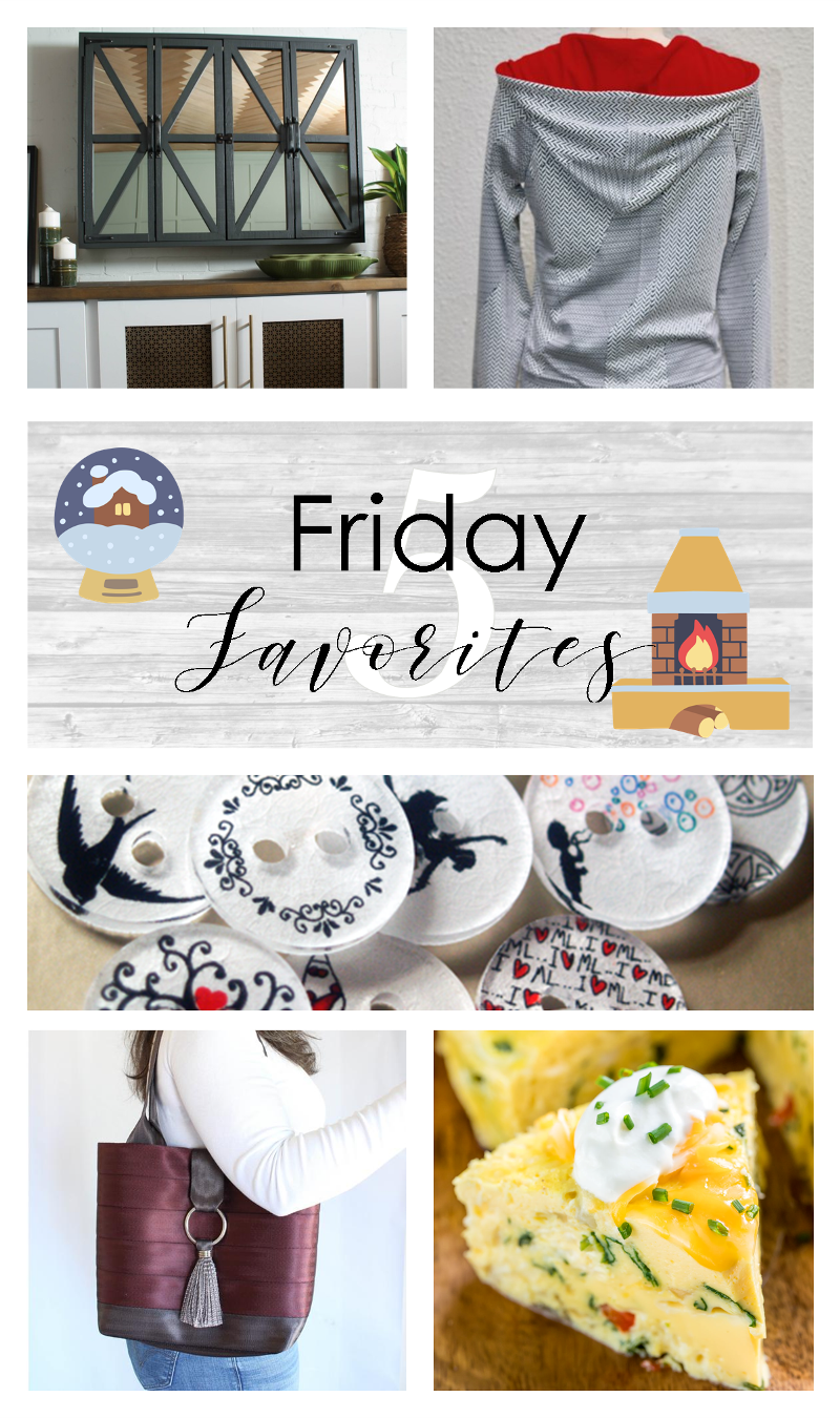 Friday Favorites No. 420 on craftystaci.com #fridayfavorites #craftystaci