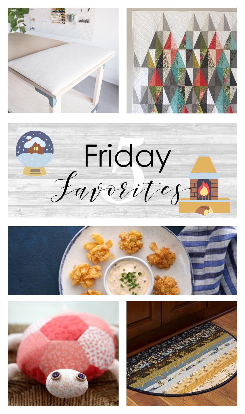 Friday Favorites No. 423 from craftystaci.com #fridayfavorites #craftystaci