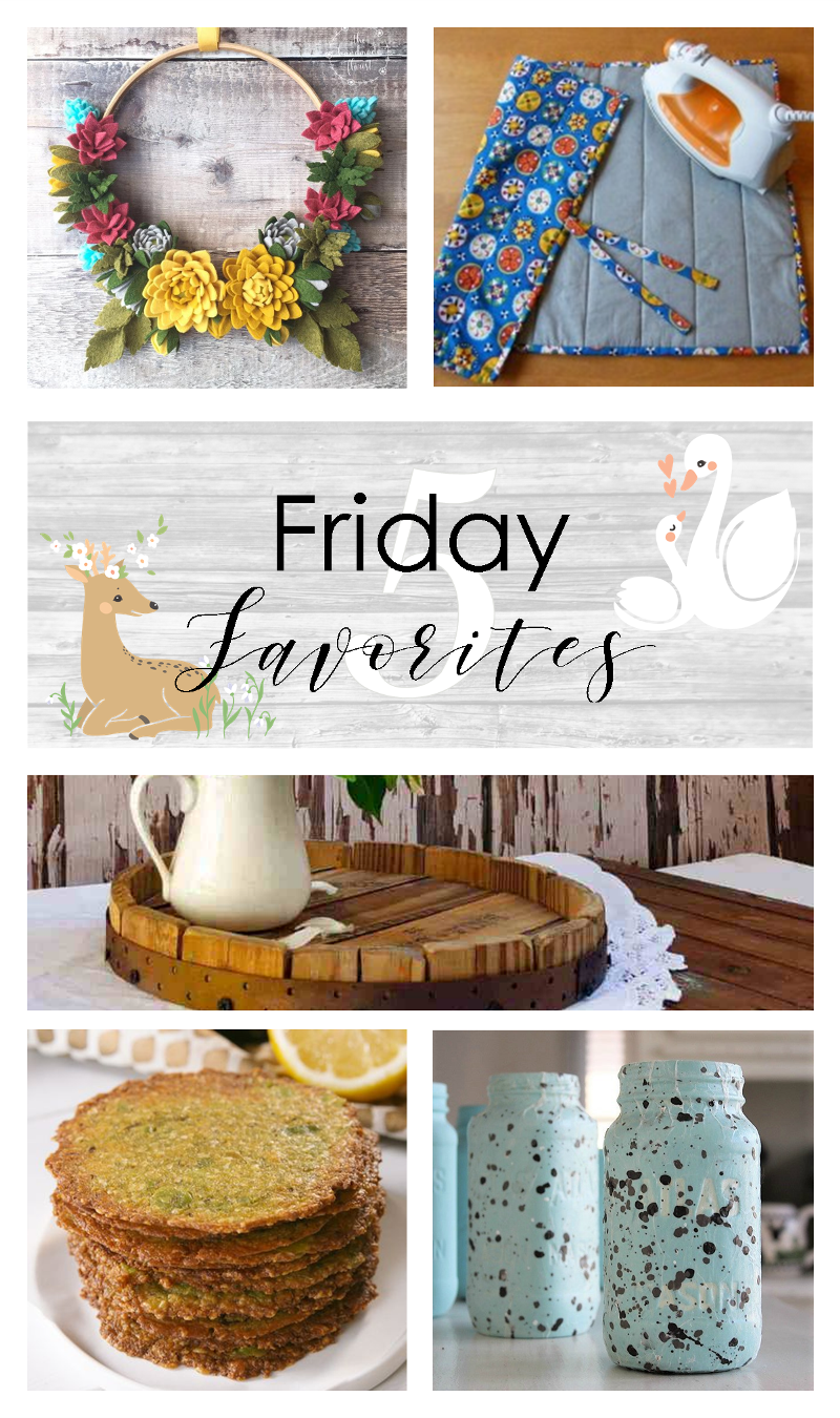 Friday Favorites No. 427 on craftystaci.com #fridayfavorites #craftystaci