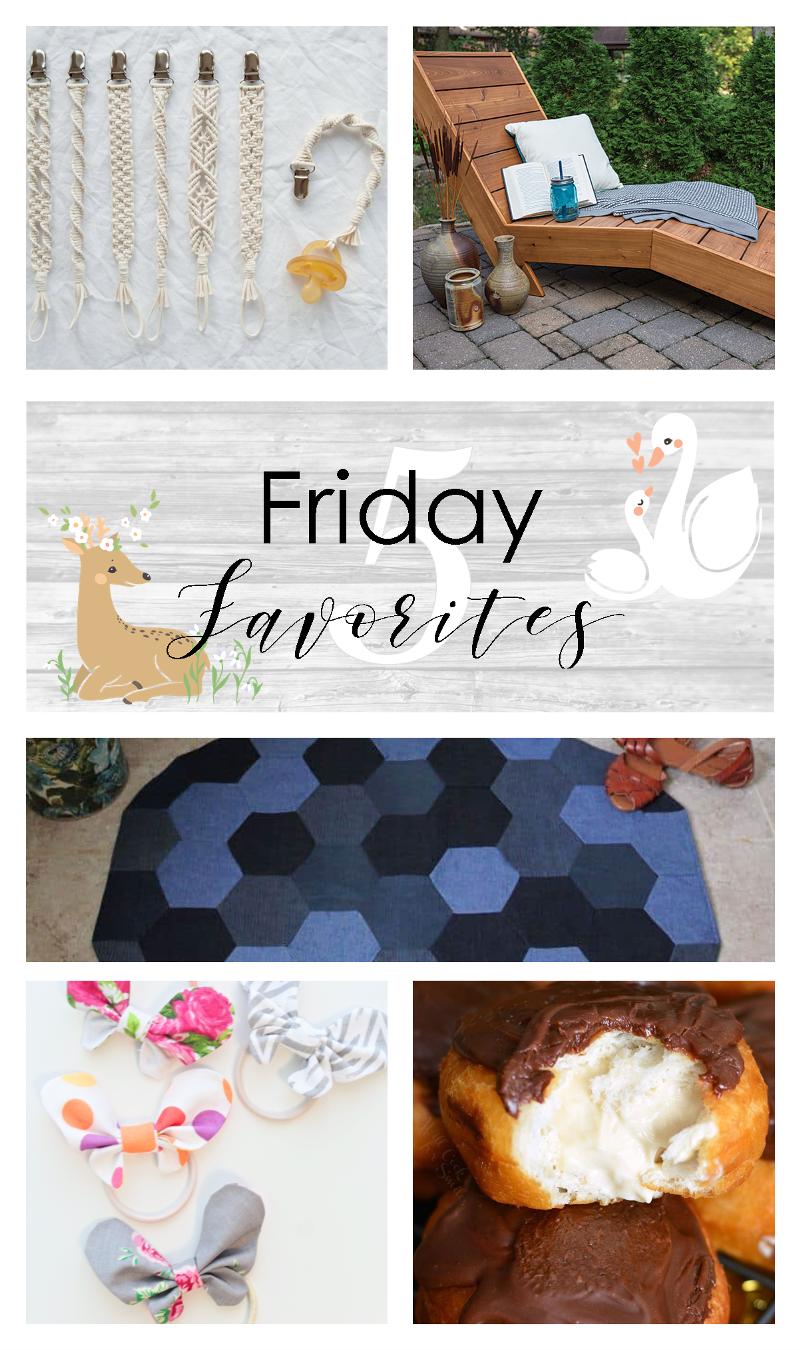 Friday Favorites No. 428 from craftystaci.com #fridayfavorites #craftystaci