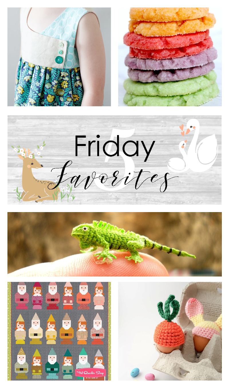 Friday Favorites No. 431 on craftystaci.com #fridayfavorites #craftystaci