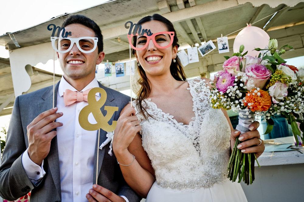 Casamento de Lara & António