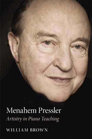 Menahem Pressler: Artistry in Piano Teaching