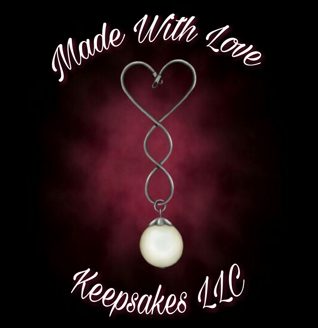 Made With Love Keepsakes