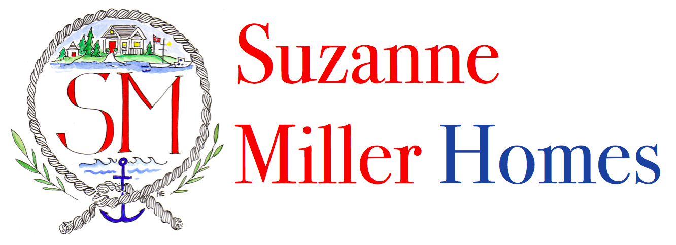 Suzanne Miller Homes