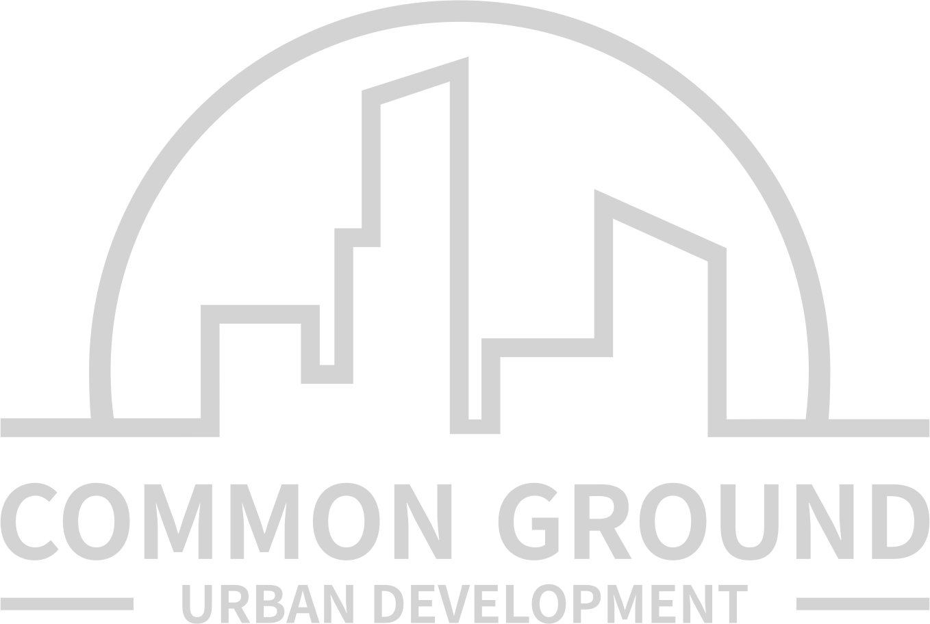 Common Ground Urban Development