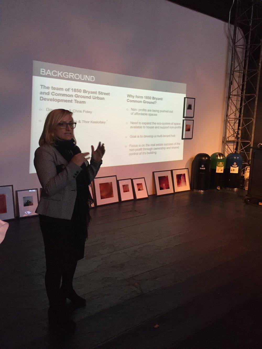 Community Envisioning Presentation