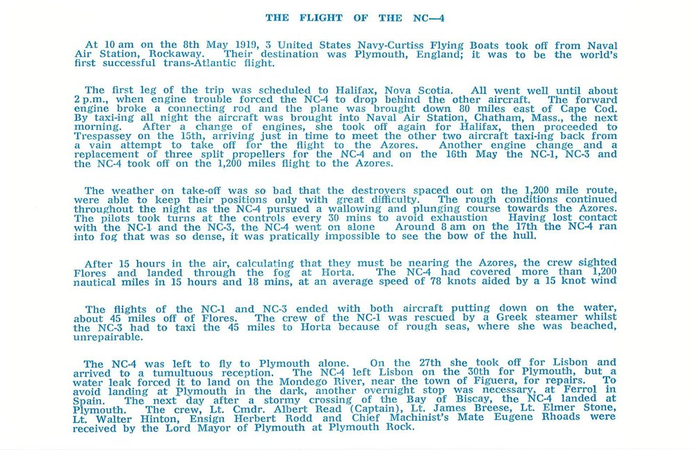 NC-4 Flight Description.jpg