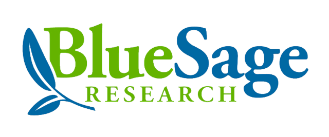 Blue Sage Research