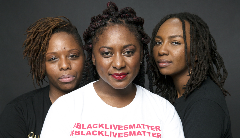 The Women of Black Lives Matter