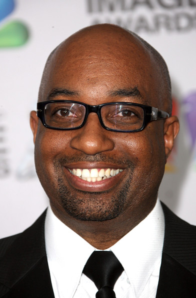 Kwame Alexander, author of The Crossover and Booked. (Google Images)