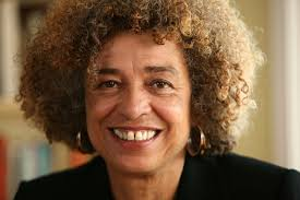 Angela Davis Women Race & Class, Freedom Is A Constant Struggle -