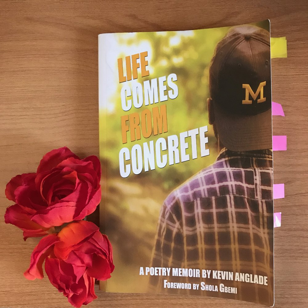 Life Comes From Concrete