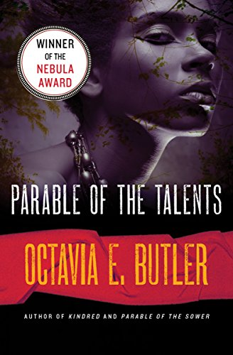 Parable of the Talents by Octavia Butler - In book 2 of the Parable series (sequel to Parable of the Sower), we continue to follow the story of Lauren Olamina's Earthseed colony as they encounter the atrocities of the fallen U.S. This dystopian sci-fi novel was written in 1998 and I am having a hard time getting through it. But I hope to be finished by next week.