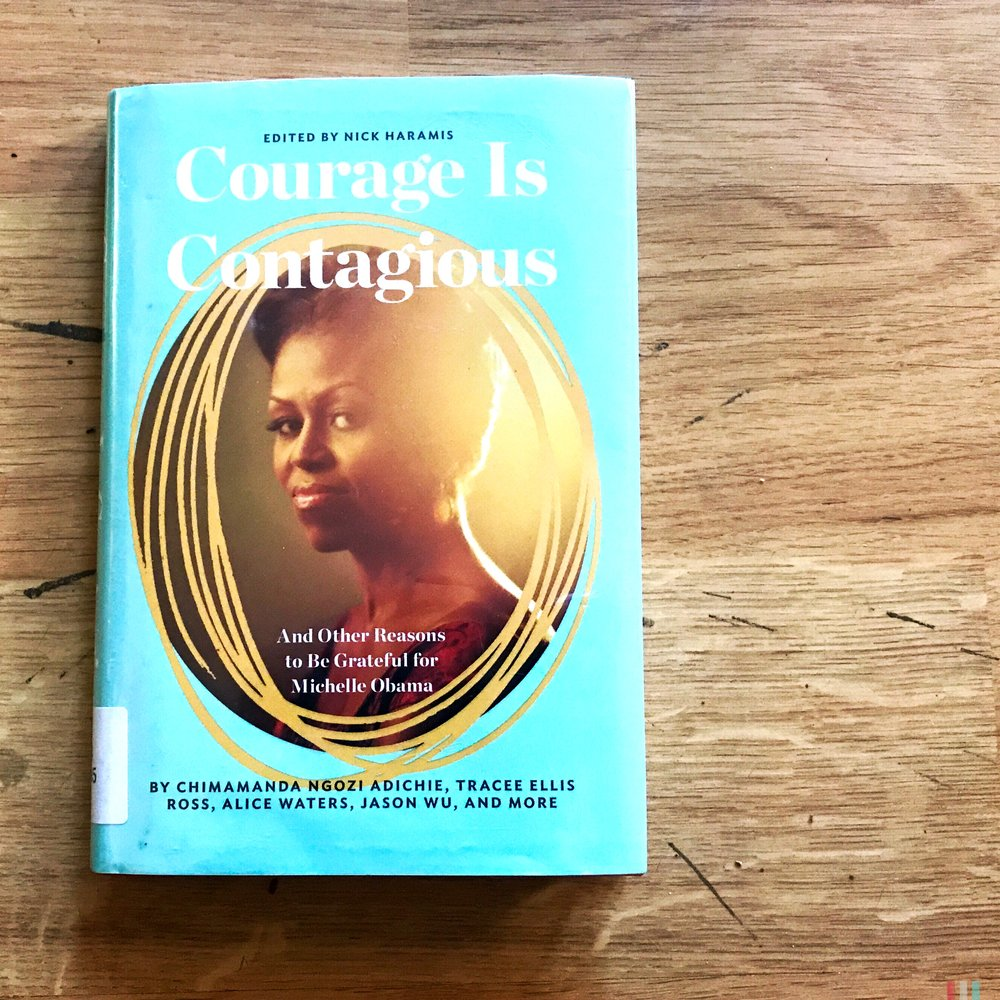 Courage is Contagious Cover Photo by Black& Bookish.jpeg