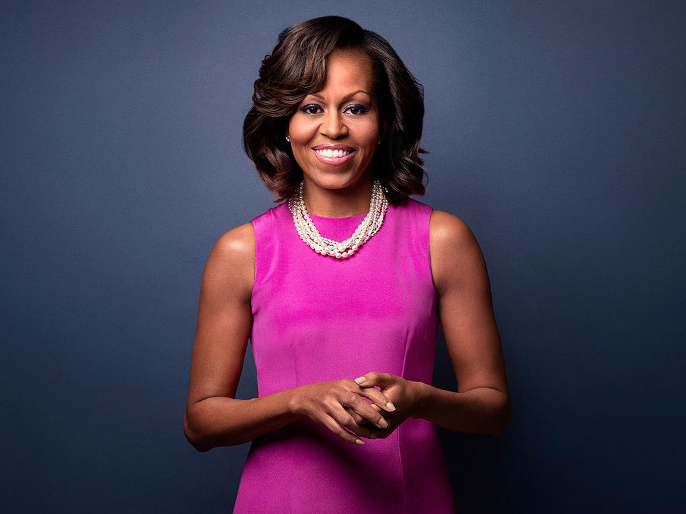 Michelle Obama ( Google Images )