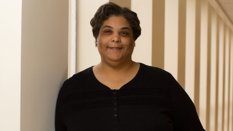 Roxane Gay (J ay Grabiec from Google Images)