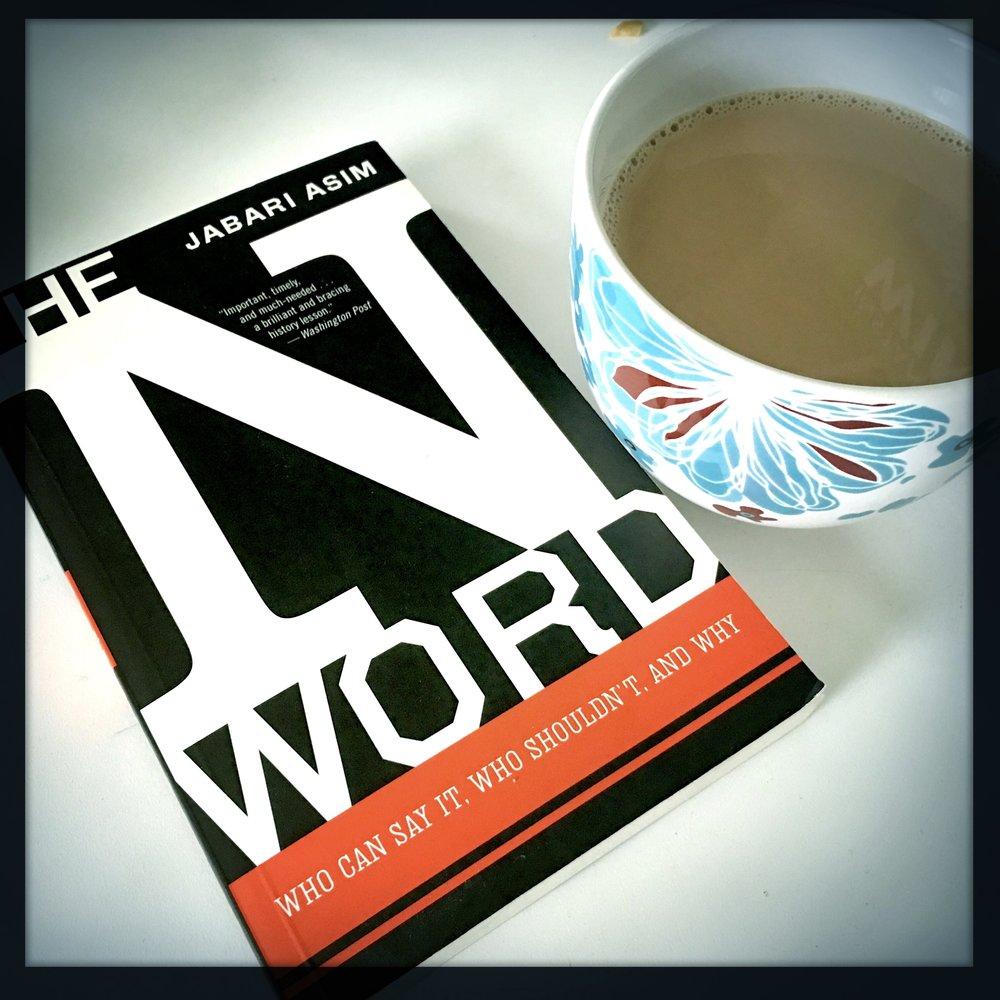 The N Word by Jabari Asim